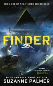 Finder The Finder Chronicles $7.16