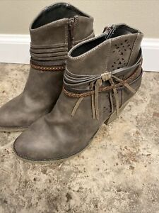Womens Boots From Maurices size 9 $18.50