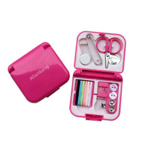 Aliankang Sewing boxes sewing tool portable sewing needle and thread combination $19.90