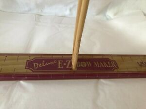Lion Offray Ribbon Co Deluxe EZ Bow Maker $15.00