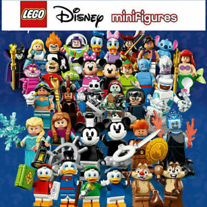 Lego Disney Minifigures 71012 71024 Series 1 and 2 Pick The One You Want $9.99