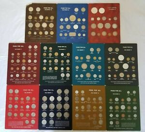 Lot 11 Incl Panel 1112 FAO FOOD FOR ALL Agriculture United Nations 1968 1978 $849.99