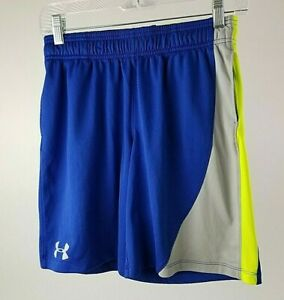 Under Armour Shorts Youth Boys Size Large Loose Fit $8.99