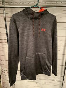 under armour cold gear hoodie Sz Sm p ch Gray $17.70