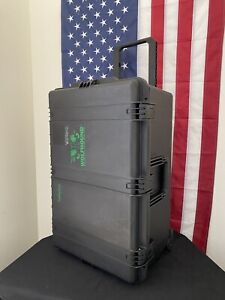 PELICAN STORM iM2975 Case With Wheels Handle FREE SHIP $139.99