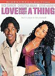 Love Don#x27;t Cost a Thing Widescreen Edition DVD NEW $6.96