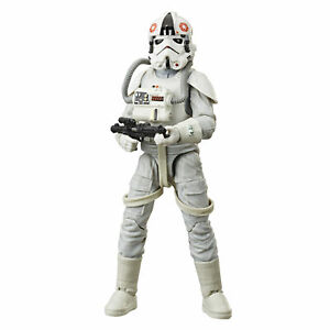 Star Wars The Black Series AT AT Driver 6 inch Scale Star Wars: The Empire $14.85