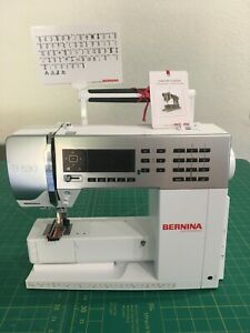 Bernina 530 Sewing and Quilting Machine brand NEW  $1615.00