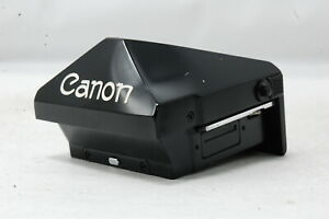 **Not ship to USA** **For Parts** Canon Finder for Canon old F 1 SN1438 $19.80