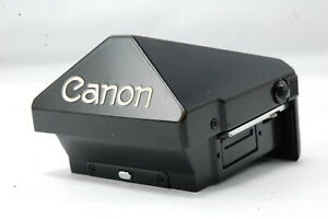 **Not ship to USA** **For Parts** Canon Finder for Canon old F 1 SN1513 $24.80