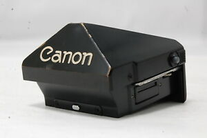 **Not ship to USA** **For Parts** Canon Finder for Canon old F 1 SN1134 $9.35