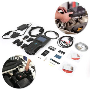 Best for Tech II Inspection Tools for GM# Tech 2 Diagnostic Scanner US Ship