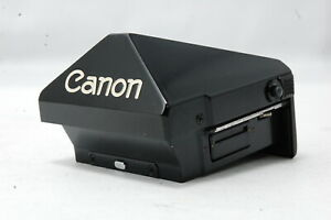**Not ship to USA** **For Parts** Canon Finder for Canon old F 1 SN1547 $29.80