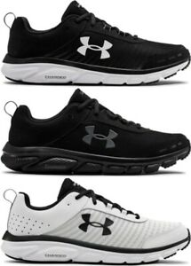 Under Armour Charged Assert 8 Mens Running Shoes 3021952 $36.99
