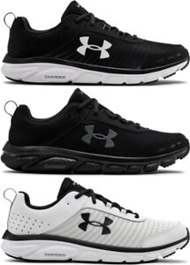 Under Armour Charged Assert 8 Men#x27;s Running Shoes 3021952