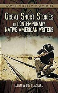 Great Short Stories by Contemporary Native American Writers Paper $5.24