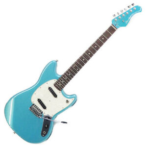 bacchus BMS 1R Used Electric Guitar