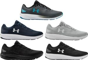 Under Armour Men#x27;s UA Charged Pursuit 2 Athletic Running Shoes 3022594