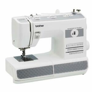 Brother Strong amp; Tough 53 Stitch Sewing Machine with Finger Guard ST531HD $180.00