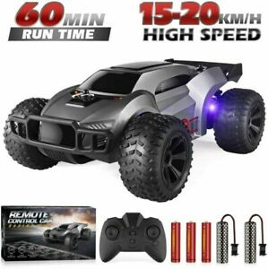 EpochAir Remote Control Car 2.4GHz High Speed RC Cars Offroad Hobby RC Racing $27.99