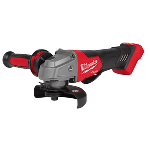 NEW Milwaukee M18 FUEL 4 1 2 5quot; Angle Grinder 2880 20 Gen2 replaces 2780 20 $144.00