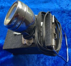 1930 Winchester Repeating Arms Co. Lamp Camping Hunting Light $24.99