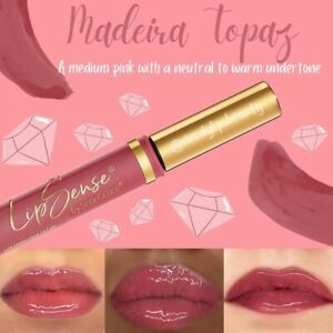NEW Madeira Topaz 👑 From The Dripping Jewels LipSense Set $24.99