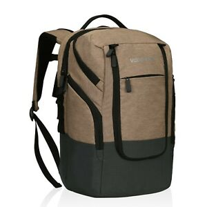Cooler Backpack Portable Soft Backpack Coolers Insulated Leakproof Large 24 Cans