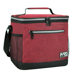 Lunch Bag for Women Men Kids Insulated Leakproof Cooler Bag Lunch Tote Lunch Box