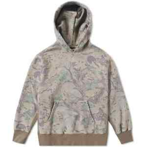 YEEZY Season 4 Camouflage Hoodie Size Large Brand New With Tags $375