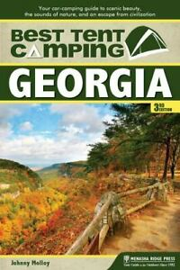 Best Tent Camping: Georgia: Your Car