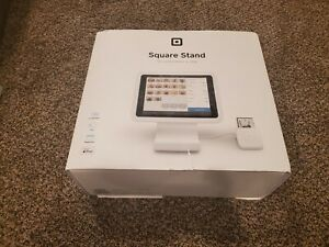 Square Stand for Contactless and Chip $98.00