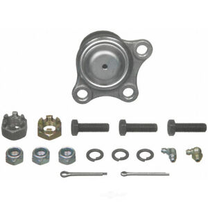 Suspension Ball Joint Front Lower Moog K9296 $28.23