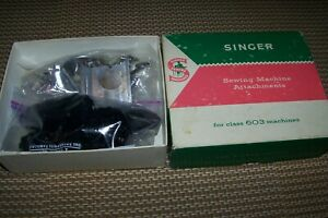 Assorted SINGER accessories SLANT O MATIC 401 $19.88