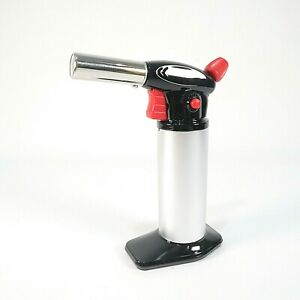 Kitchen Sophisticate Professional Culinary Torch Butane Cooking Torch