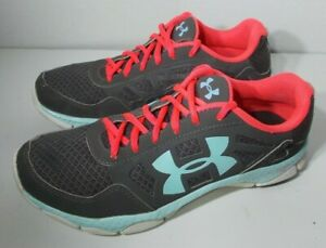 Under Armour I Will Run Long Womens Shoes US Size 7 $16.99