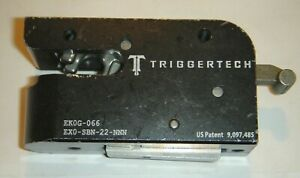 NEW Trigger Tech Single Stage Crossbow Trigger Excalibur **FREE SHIPPING**