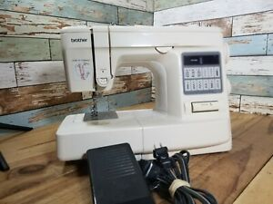 Brother Sewing Machine Vintage K24112823 Pro Tested Working $115.00