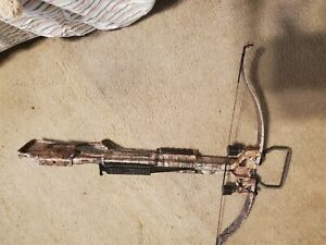 Excalibur crossbow matrix 380 bow only