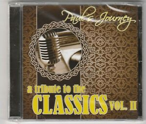 Paul#x27;s Journey A tribute to the Classics Vol. II New Sealed