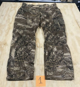 MEN#x27;S HUNTING PANTS REALTREE SIZE XL SCENT FACTOR