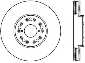 StopTech 128.44083R StopTech Sport Rotor $179.42