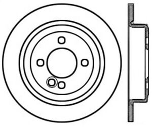 StopTech 128.34094R StopTech Sport Rotor $117.95