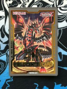 Yugioh Darkness Metal The Dark Dragon Of Steel Field Center Back to Duel Event $24.99