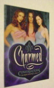 RARE MINT PROMO CARD CHARMED CONVERSATIONS P 1 2005 $0.99