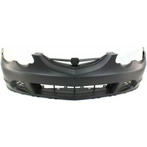 Front Bumper Cover For 2002 2004 Acura RSX Primed 04711S6MA90ZZ AC1000143 $202.10