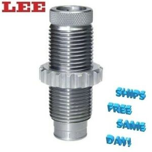 90819 Lee Precision * Factory Crimp Die for 243 Win  # 90819 *  New!