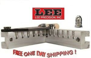90308  LEE 6-CAVITY BULLET MOLD  311-93-1R .311 DIAMETER  93 GRAIN