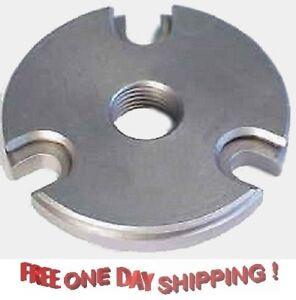 90665R Lee Pro 1000 Progressive Press #13 Shell Plate for 45 Auto Rim 90665R New