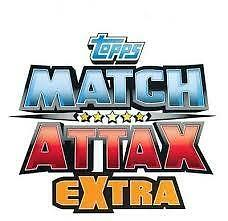 Match Attax Extra 12 13 Base Cards Individual Squad New Signings PICK ANY